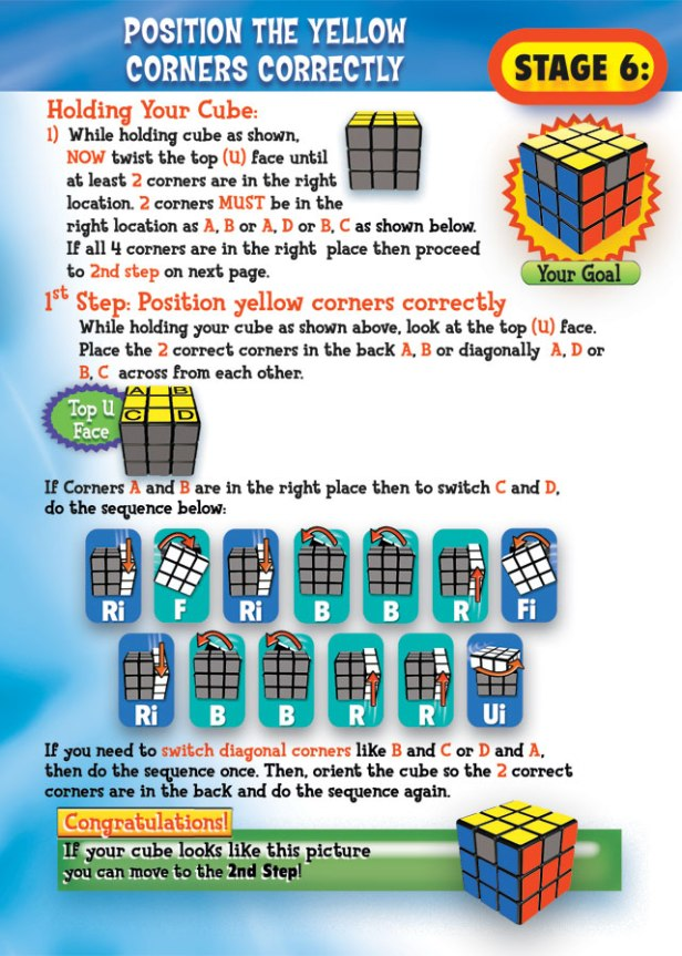 solving a 3*3 rubik's cube – creativentechno ice cube relay wiring diagram
