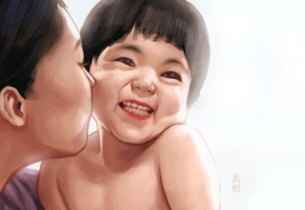 Mom_Loves_me_by_garang76