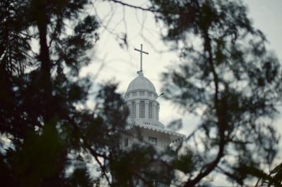Church valparai